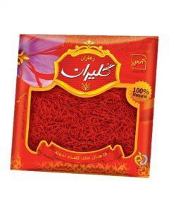 قیمت زعفران گلیران