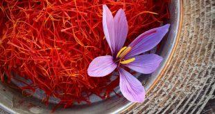 قیمت زعفران 5 گرمی